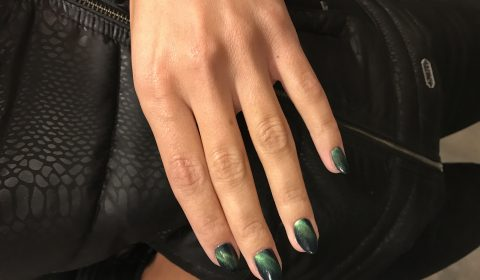 Manicure na karnawał 2017. Olśnij wszystkich.