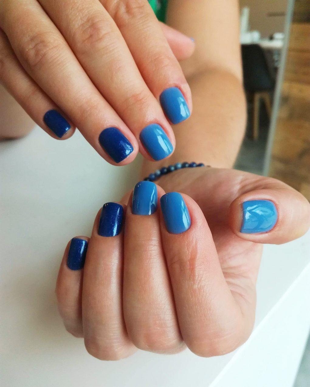 5 pomysłów na manicure do pracy – studio paznokci Warszawa