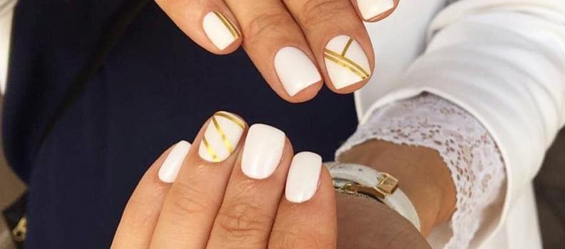 Eleganckie paznokcie na ślub – o czym warto pamiętać?