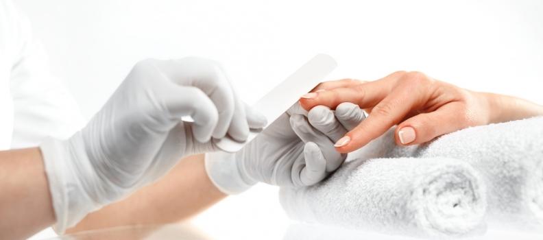 Codzienna pielęgnacja i stylizacja paznokci